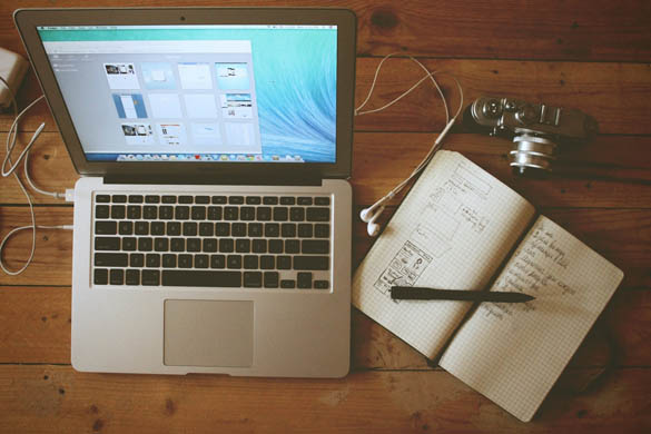 Content marketing bloggar